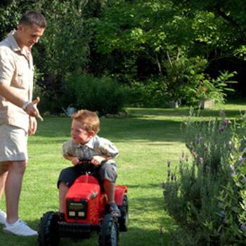 Tuincenter Van Gucht - Aalst - Zitmaaiers
