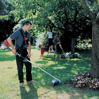 Tuincenter Van Gucht - Aalst - Bosmaaiers