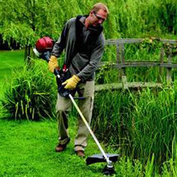 Tuincenter Van Gucht - Bosmaaiers