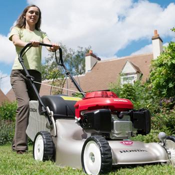 Tuincenter Van Gucht - Grasmaaiers